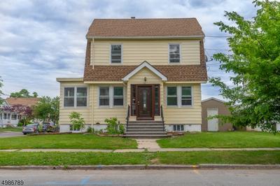 401 W CURTIS ST, Linden City, NJ 07036 - Photo 1
