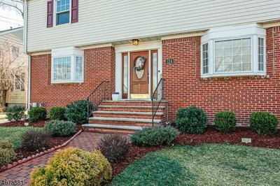 124 STANLEY AVE, NUTLEY, NJ 07110 - Photo 2