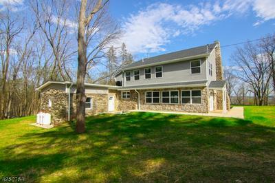 50 MOUNT VERNON RD, Blairstown Township, NJ 07832 - Photo 2
