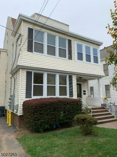 745 PENNINGTON ST, Elizabeth City, NJ 07202 - Photo 1