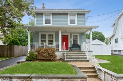 1013 COOLIDGE AVE, Union Twp., NJ 07083 - Photo 1