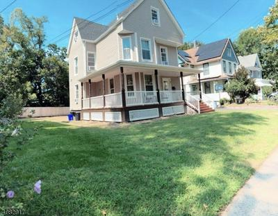 9 CODDINGTON AVE # 1, North Plainfield Borough, NJ 07060 - Photo 1
