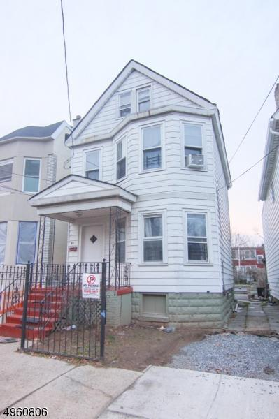69 IRVING ST, Newark City, NJ 07104 - Photo 1