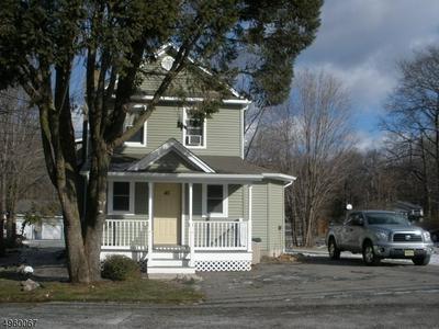 45 BLAKELY LN, NEWFOUNDLAND, NJ 07435 - Photo 1