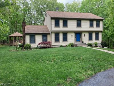 39 HIGHCREST DR, Sparta Township, NJ 07871 - Photo 1