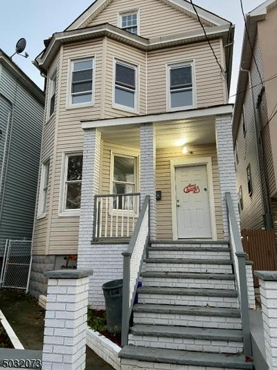 958 WILLIAM ST, Elizabeth City, NJ 07201 - Photo 1