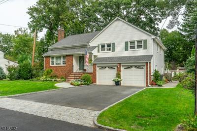 424 MANOR AVE, Cranford Twp., NJ 07016 - Photo 2