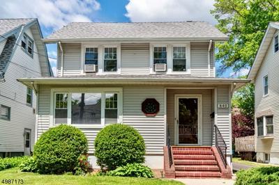 840 ESTER AVE, Teaneck Township, NJ 07666 - Photo 1