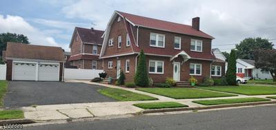 215 KNOPF ST, Manville Boro, NJ 08835 - Photo 2