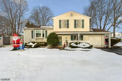 103 MOUNTAIN VIEW DR, Hackettstown Town, NJ 07840 - Photo 2