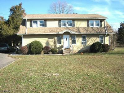 117 MOUNTAIN VIEW RD, Hillsborough Township, NJ 08844 - Photo 1