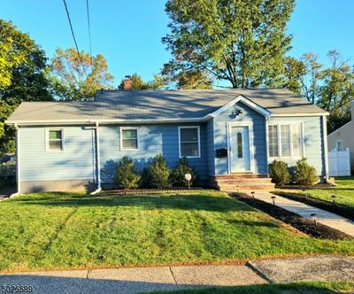 1438 E 2ND ST, Plainfield City, NJ 07062 - Photo 1