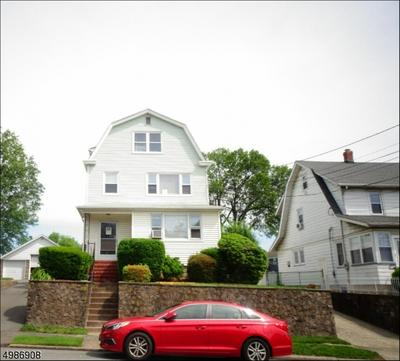 173 HOOVER AVE, Bloomfield Township, NJ 07003 - Photo 1