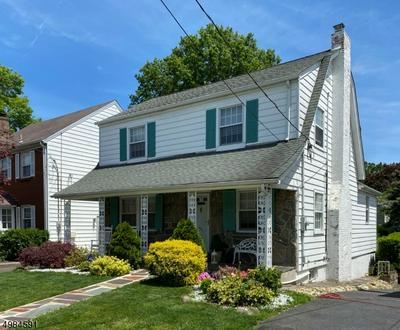 154 NORTH RD, Nutley Township, NJ 07110 - Photo 2