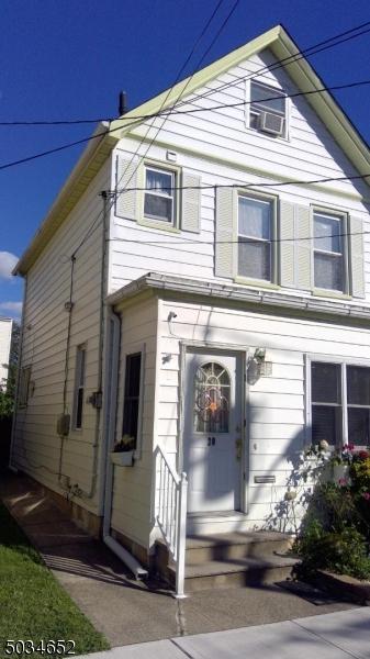 20 SMITH ST, Belleville Twp., NJ 07109 - Photo 1