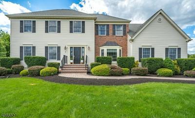 5 CAIN DR, Hillsborough Township, NJ 08844 - Photo 1