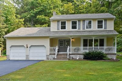 14 OLD FORGE RD, Sparta Twp., NJ 07871 - Photo 1