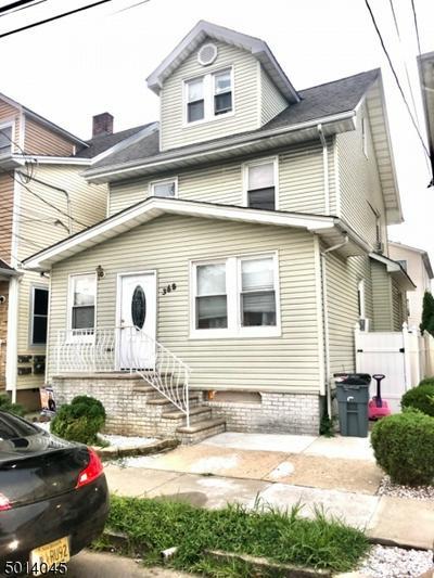 368 HARVARD AVE # 1, Hillside Twp., NJ 07205 - Photo 1
