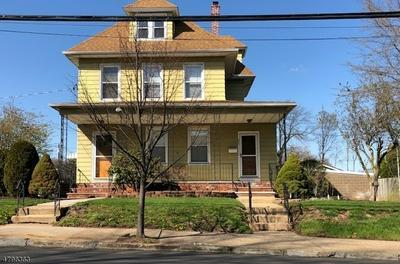 891 MAGIE AVE, Elizabeth City, NJ 07208 - Photo 1