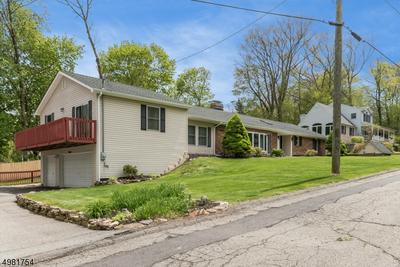 19 TIMBERLINE RD, Mount Olive Township, NJ 07828 - Photo 1