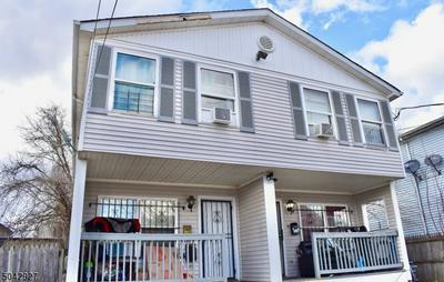 405 S 8TH ST, Newark City, NJ 07103 - Photo 1