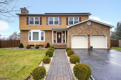 166 BYWATER WAY, Hillsborough Township, NJ 08844 - Photo 1