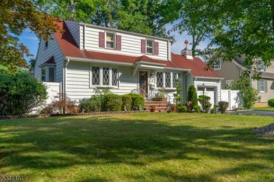 29 ROSELLE AVE, Cranford Twp., NJ 07016 - Photo 1