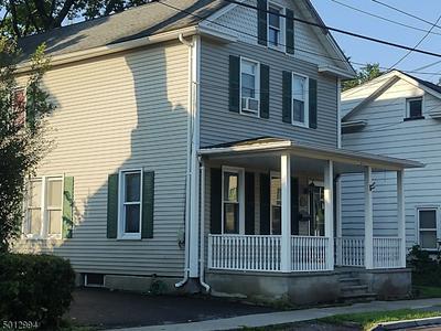 514 WATER ST, Belvidere Twp., NJ 07823 - Photo 1