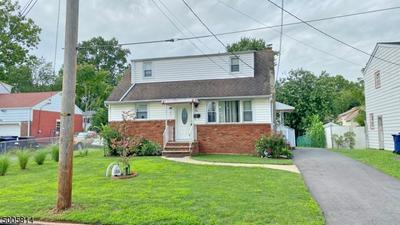 186 PINEVIEW TER, Plainfield City, NJ 07062 - Photo 1