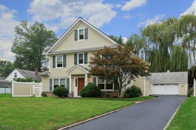 109 VIRGINIA ST, Westfield Town, NJ 07090 - Photo 1