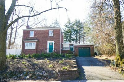 934 MILTON BLVD, RAHWAY, NJ 07065 - Photo 1