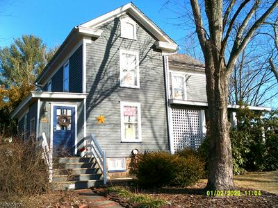 51 EVERITTSTOWN RD, FRENCHTOWN, NJ 08825 - Photo 1