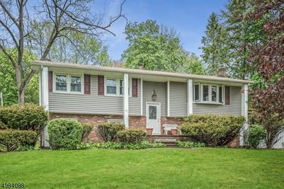 20 CHICKADEE RD, Mount Olive Township, NJ 07828 - Photo 1