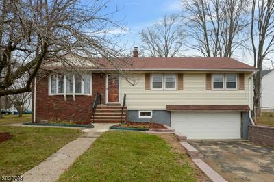 380 OLD BLOOMFIELD AVE, Parsippany-Troy Hills Twp., NJ 07054 - Photo 1