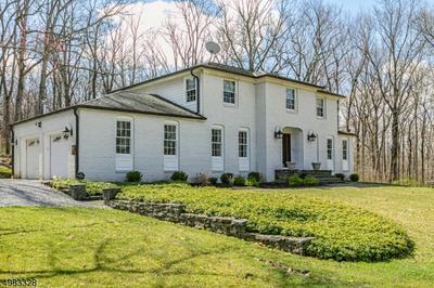 64 LINDBERGH RD, East Amwell Township, NJ 08551 - Photo 1