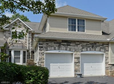 24 SCHINDLER CT, Parsippany-Troy Hills Twp., NJ 07054 - Photo 2