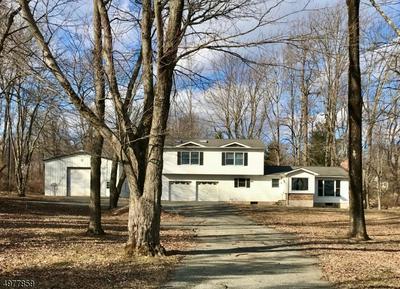 60 VISTA DR, Mount Olive Township, NJ 07836 - Photo 1