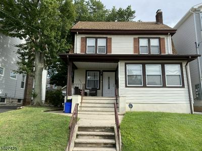 516 LINDEN AVE, Elizabeth City, NJ 07202 - Photo 1