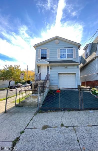 122 WATSON AVE, Newark City, NJ 07112 - Photo 1