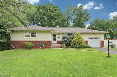544 VALLEY RD, Clark Twp., NJ 07066 - Photo 1