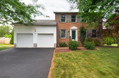 422 CONOVER DR, Hillsborough Twp., NJ 08844 - Photo 1