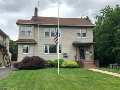 299 BELLEVILLE AVE, Bloomfield Township, NJ 07003 - Photo 1