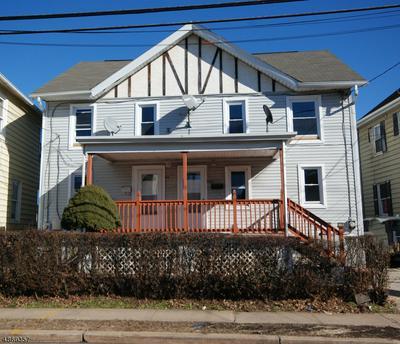 52 1ST AVE 52, Raritan Borough, NJ 08869 - Photo 1