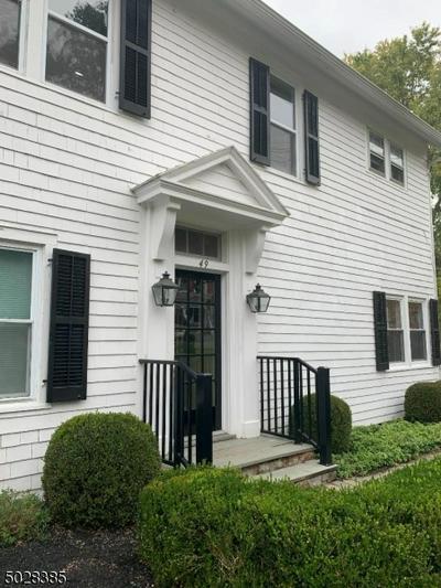 49 MENDHAM RD, Peapack Gladstone Boro, NJ 07934 - Photo 1