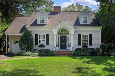 728 SAUNDERS AVE, Westfield Town, NJ 07090 - Photo 1
