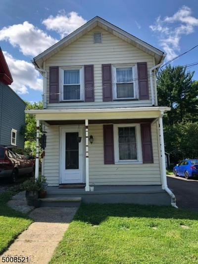 137 MAIN ST, Hampton Boro, NJ 08827 - Photo 1