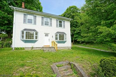 18 MILLBROOK RD, Blairstown Township, NJ 07825 - Photo 1