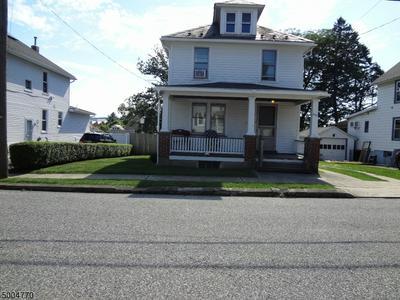 410 FIRTH ST, Phillipsburg Town, NJ 08865 - Photo 1