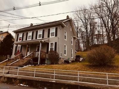 26 HIGH ST, Blairstown Township, NJ 07825 - Photo 1