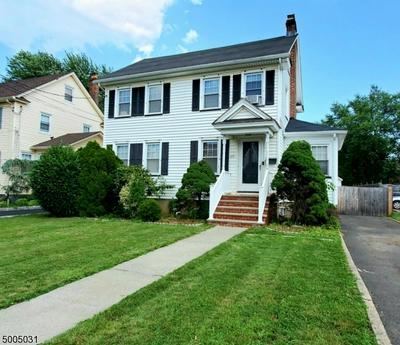 1015 STERLING RD, Union Twp., NJ 07083 - Photo 2